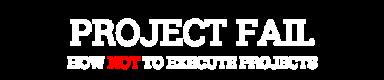 Project Fail Blog